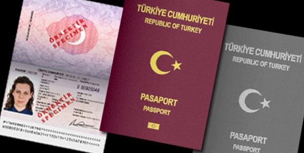 e-Pasaportumu nereden alabilirim?